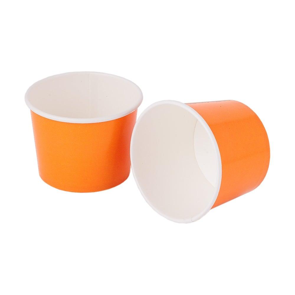 Ice Cream Template 12oz Paper Ice Cream Cups