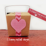FREEBIE: DIY Fortune Cookie Valentine and Free Valentine Printables I'm fortunate to have you…