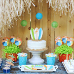 The Ultimate Beach Party: Disney Teen Beach Movie Party