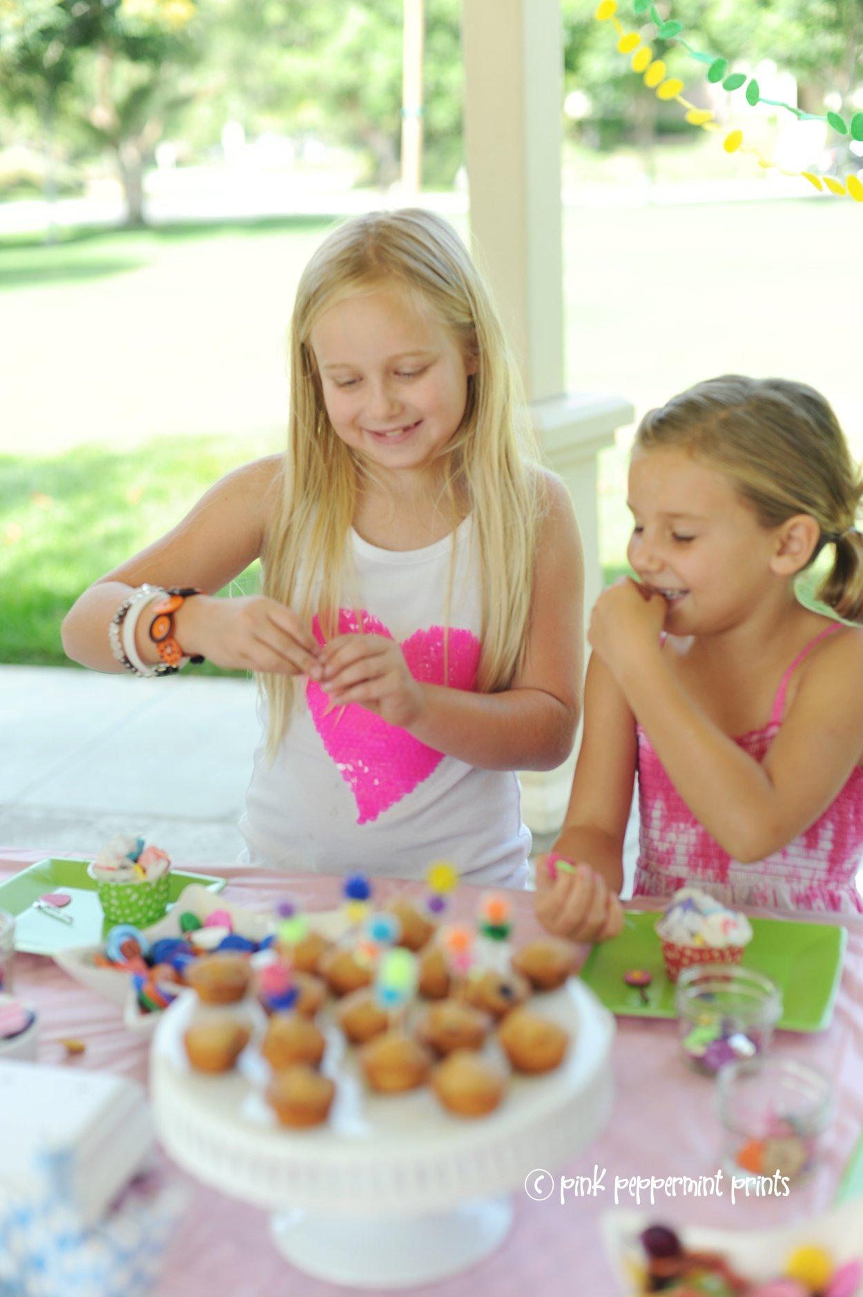Art camp art party craft birthday party cute party ideas diy tutorials party food ideas