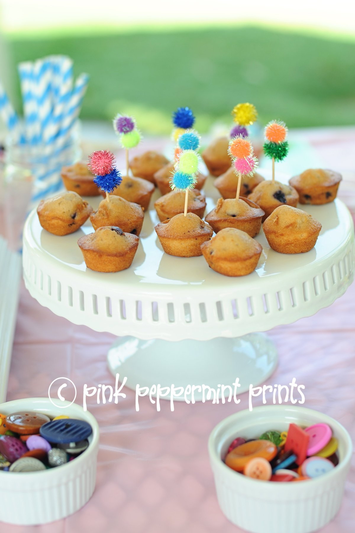 Art party for girls craft ideas cute food table set up