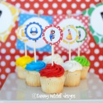 BOY PARTIES: VIDEO GAME PARTIES Super Mario Brothers Party Ideas