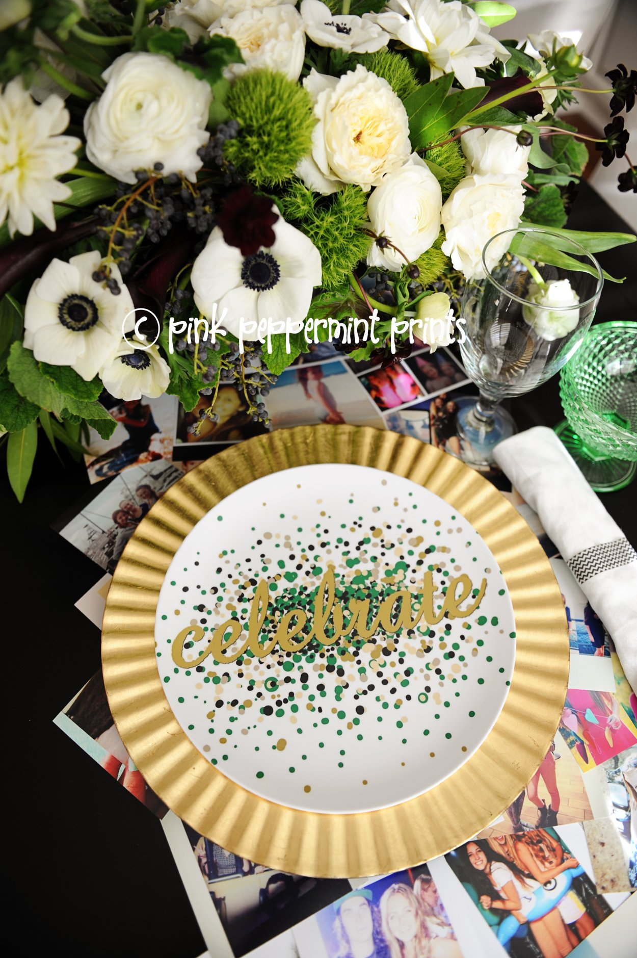 college graduation party ideas for adults