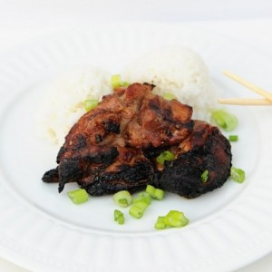 Ginger chicken and rice header 1024x585