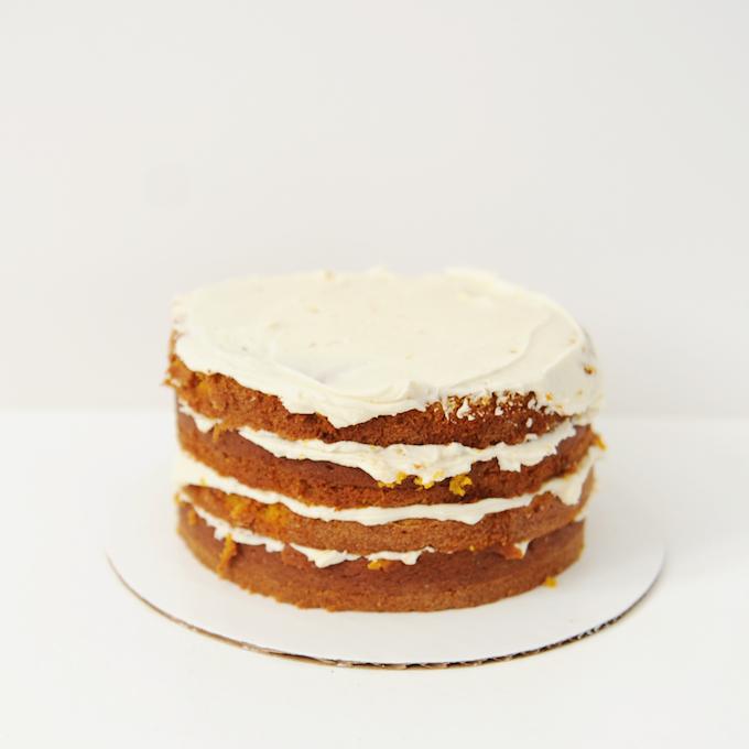 a-pumpkin-cake