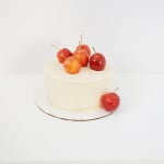 Sweets: Two Ways to Dress Up Your Fall Desserts