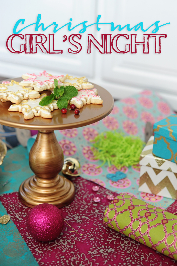 christmas girls night - Christmas Ideas For Girls