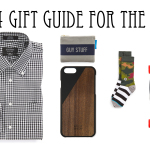 Christmas Gift Guide- Fun gift ideas for Boys and Men in your life