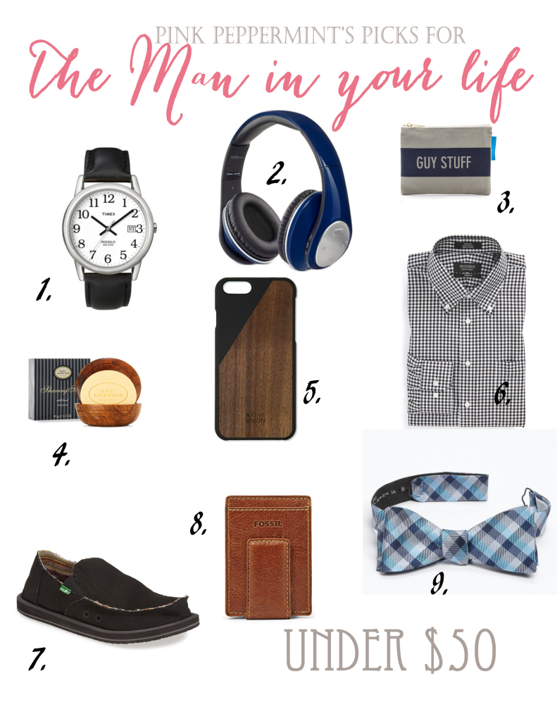 Christmas Gift Guide- Fun gift ideas for Boys and Men in your life ...