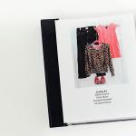 DIY Closet Organization and Outfit Look Book