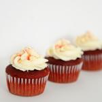 Sweets: Red Velvet Bliss