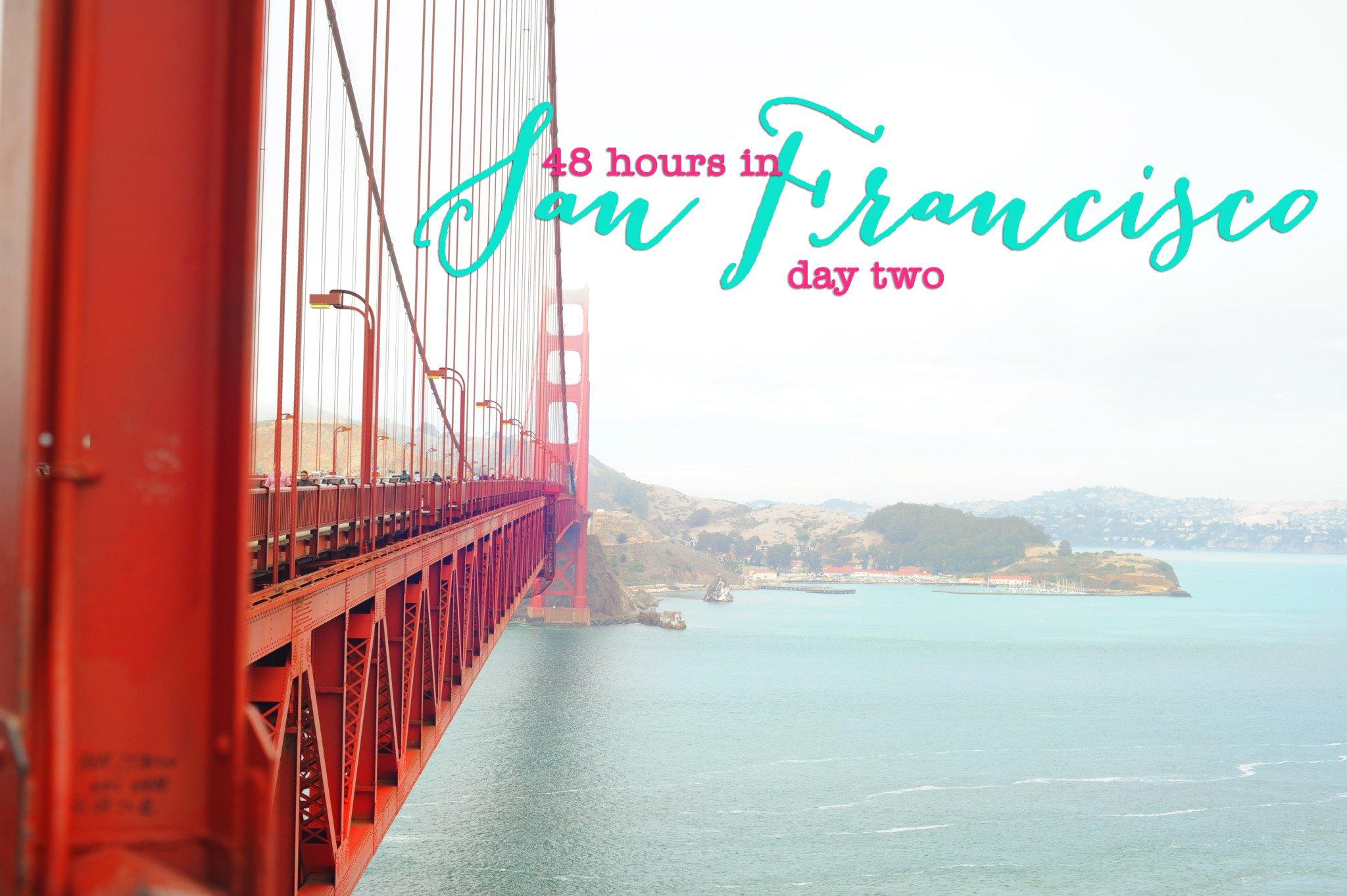 San francisco day two header copy