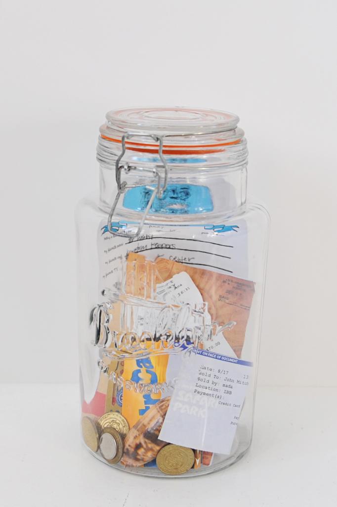 time capsule ideas