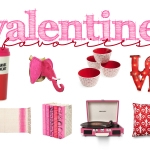 Shopping: Red and Pink Picks