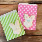 Sweets: Easter Bunny Cookies, Two Ways