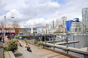 Traveling: Things to do: Granville Island Vancouver, Canada