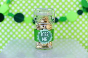 Kiss Me I'm Irish Free St. Patrick's Day Printable