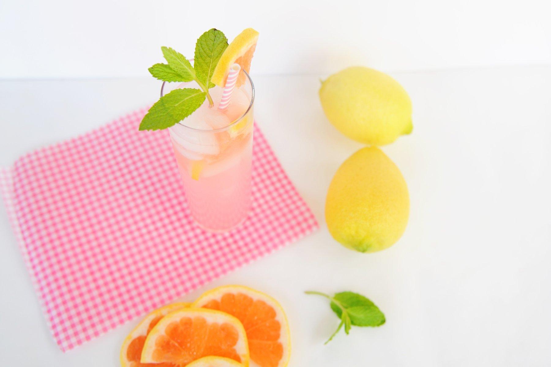 Grapefruit soda 2 header
