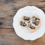 Sweets: Nutella Cinnamon Palmiers
