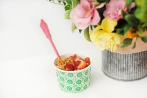Quick and Easy Back to School Breakfast Ideas: Parfait