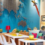 Interior Design: Creative Ways to Use Globes and Maps in Decor