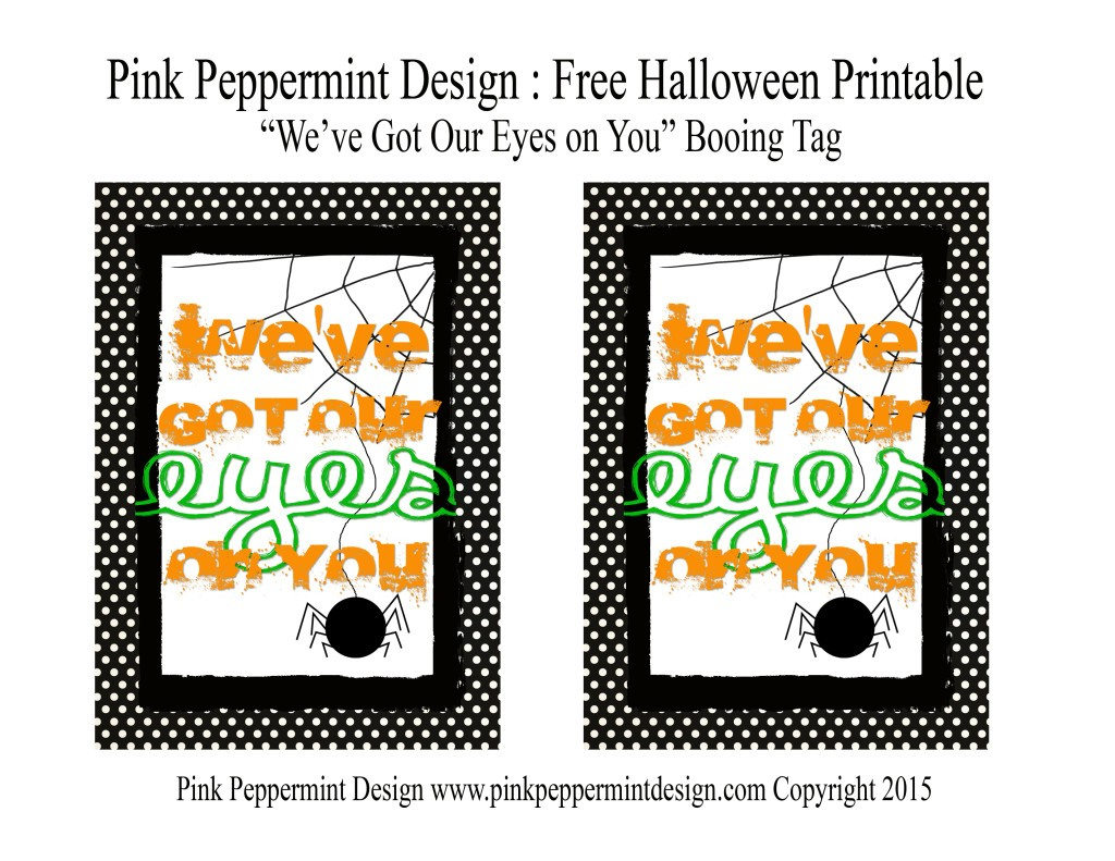 photograph about Printable Eyes titled Totally free Halloween Printable: \
