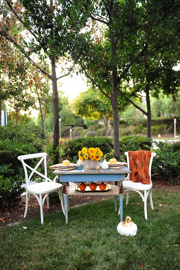 tips for fall entertaining 1