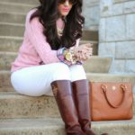 Style: 3 Cute Ways to Style and Wear Your White Jeans After Labor Day
