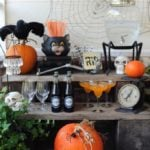 Great Ideas for Halloween Crafts, Parties, Food and Free Printables