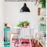 Tips for Choosing the Best Area Rugs for Your Room