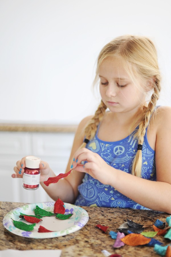 Easy DIY Kids Thanksgiving Crafts