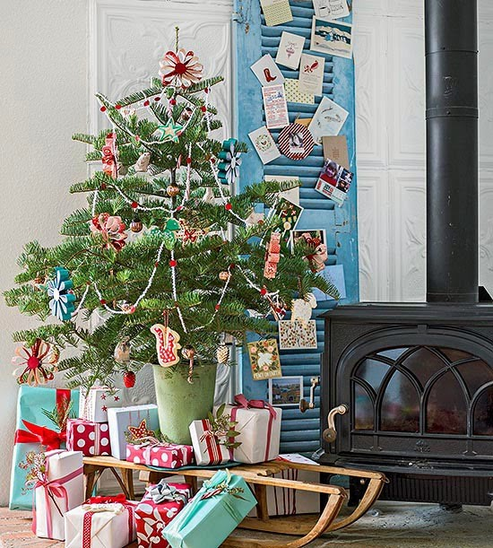 5 Creative Last Minute Christmas Gifts: Under the tree in 10 minutes ...