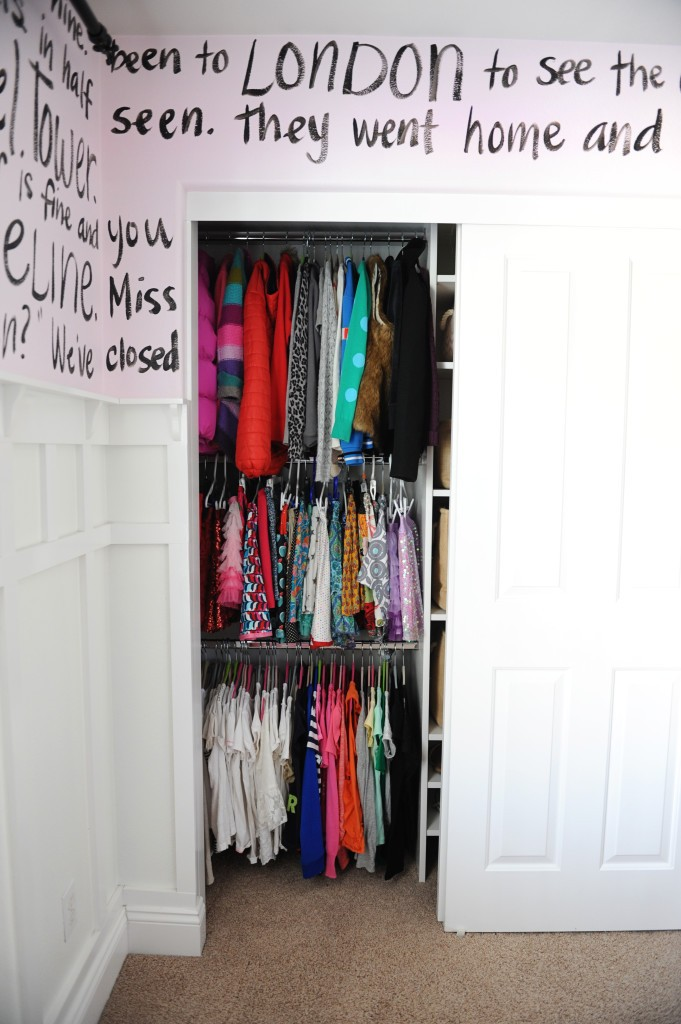5 tips for organizing your closet