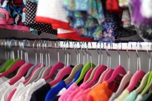 5 Steps for Organizing a Closet