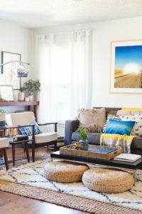 Tips for Creating Cozy Spaces