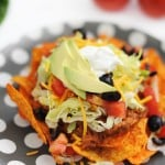Recipe for Easy and Delicious Taco Salad with a Twist