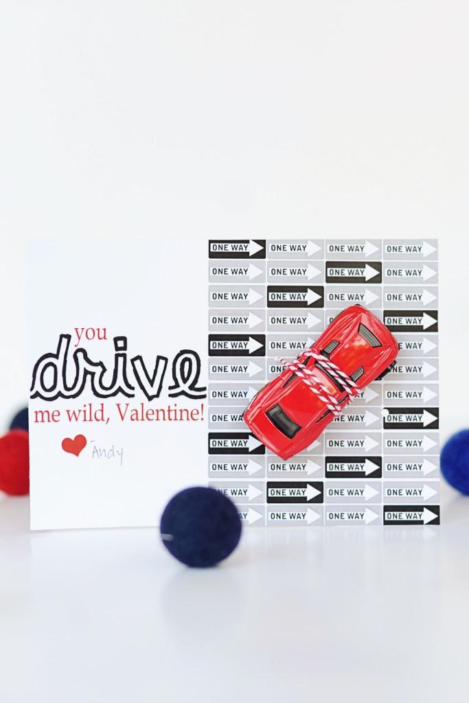 free printable kids valentines