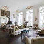 Stunning Parisian Apartment Design