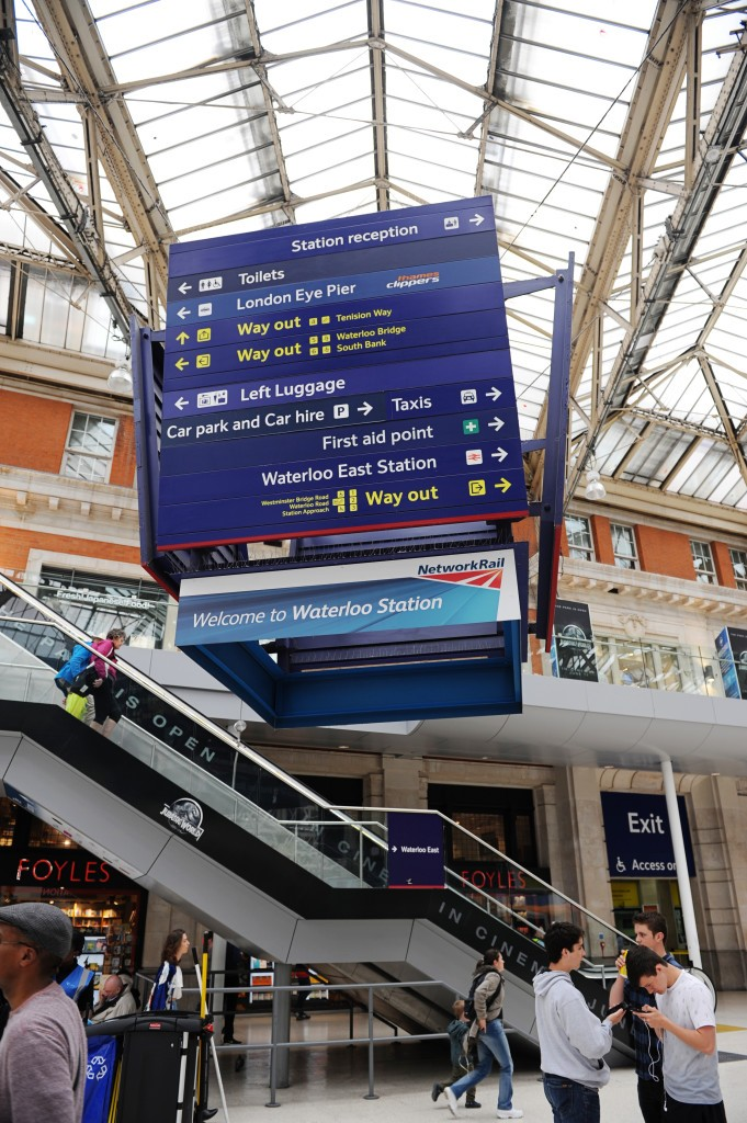 tips for using public transportation in london