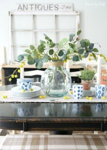 Pretty Project Party- March Inspiration