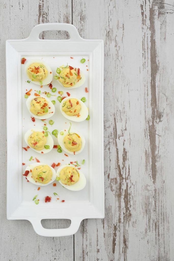 delicious hard boiled Egg Recipes