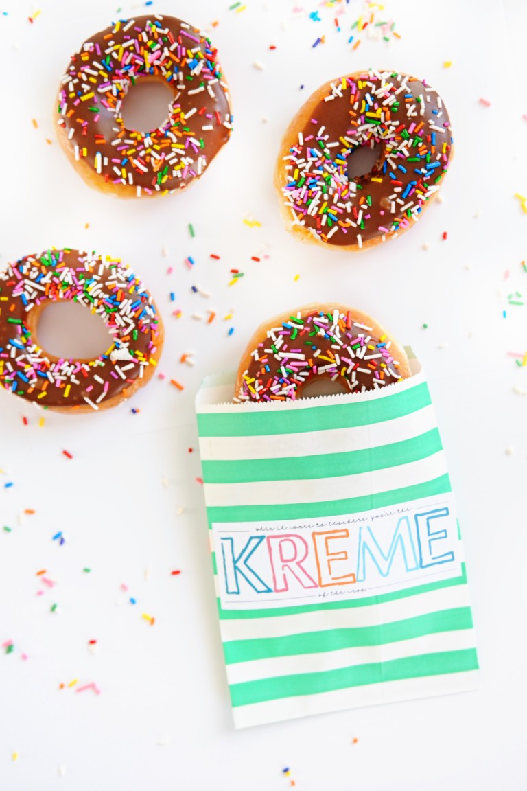 Kreme of the crop 3