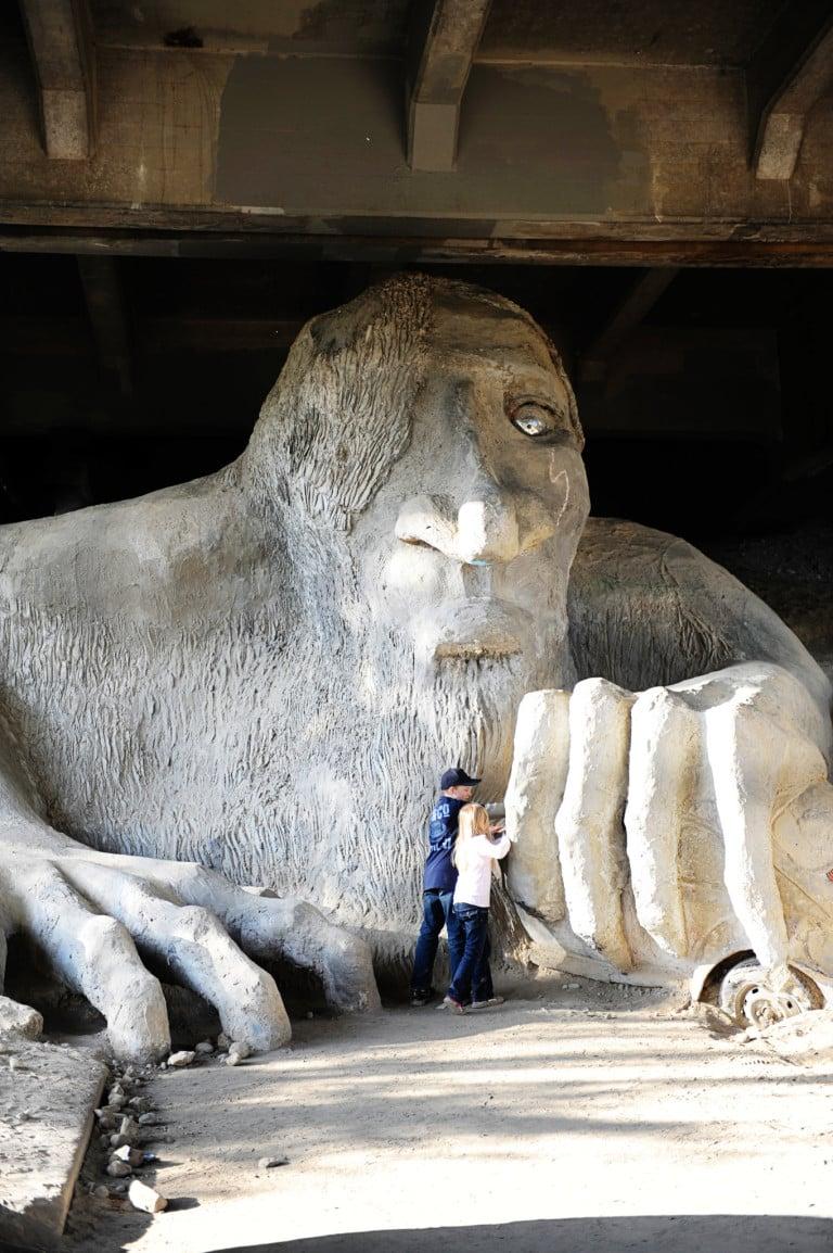 Seattle troll 5