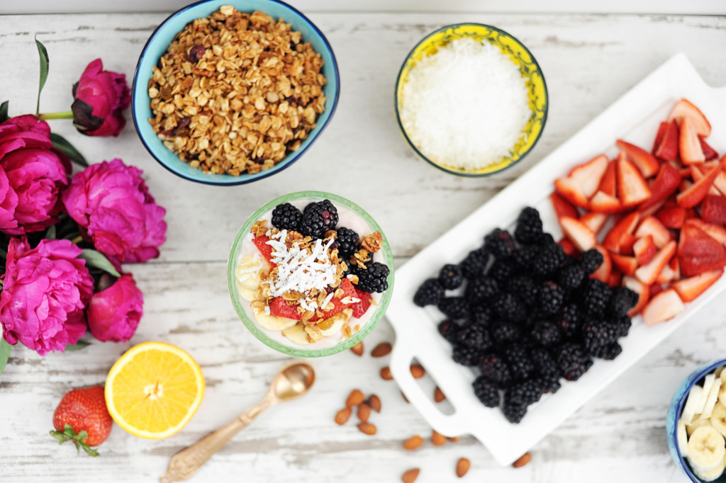 brunch ideas for a crowd