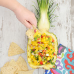 Delicious Mango Salsa Recipe