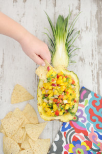 Delicious Mango Salsa Recipe