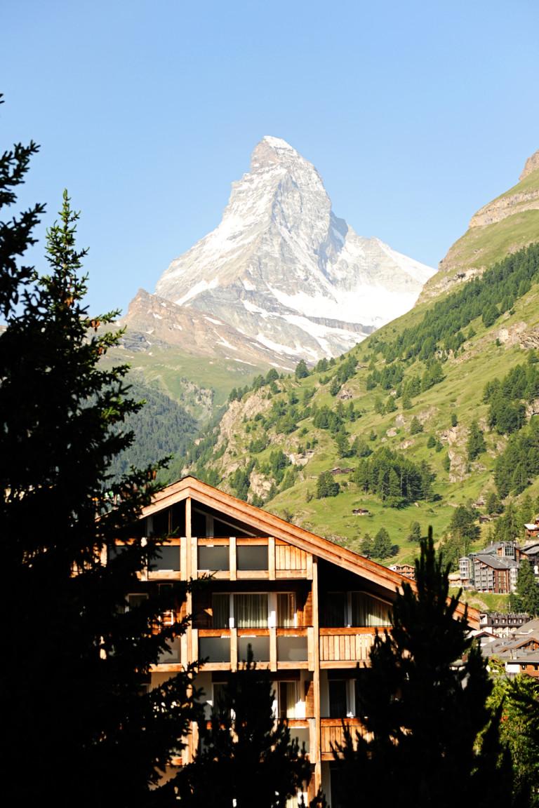 Zermatt 1 1