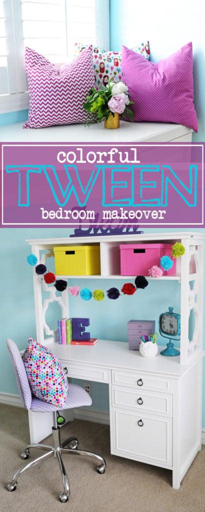 teen bedroom decorating ideas