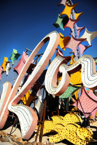 The Neon Graveyard : Things to do in Las Vegas