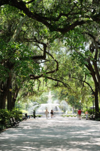 Things to do in Savannah, Georgia : A city Guide
